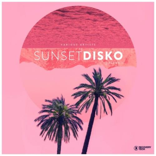Sunset Disko Vol 1 (2021)
