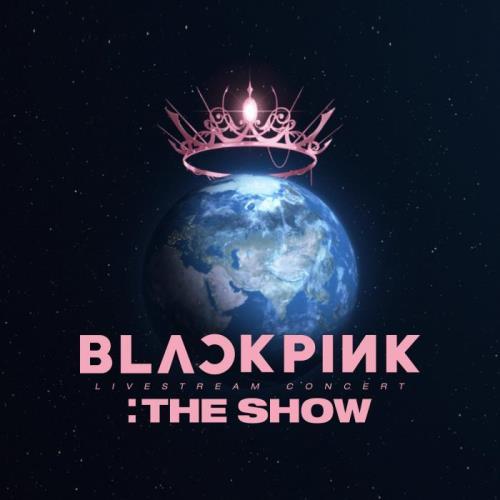 Blackpink - The Show Live (2021)