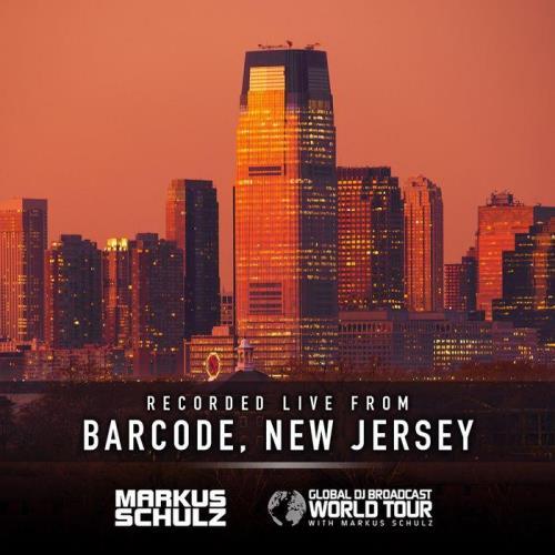 Markus Schulz - Global DJ Broadcast (2021-06-03) World Tour: New Jersey