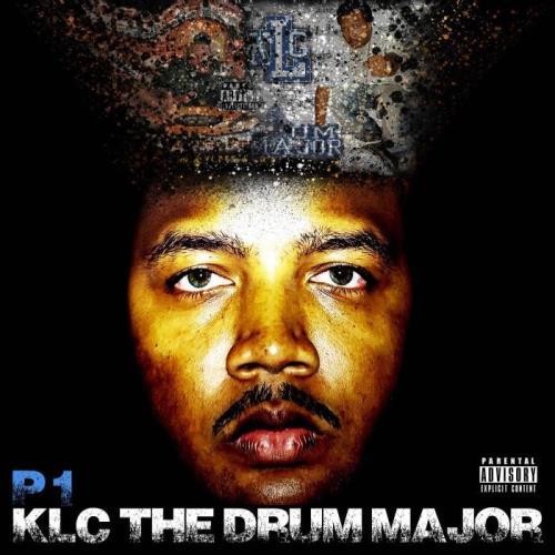 KLC The Drum Major - KLC The Drum Major P1 (2021)