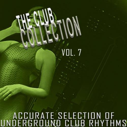 The Club Collection, Vol. 7 (2021)