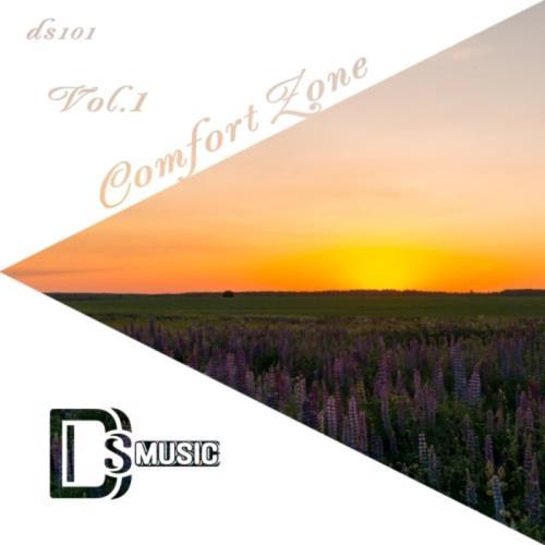 Comfort Zone, Vol. 1 (2021)