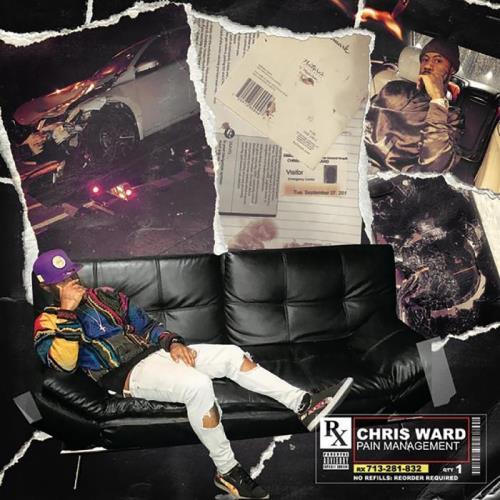 Chris Ward - Pain Management (2021)