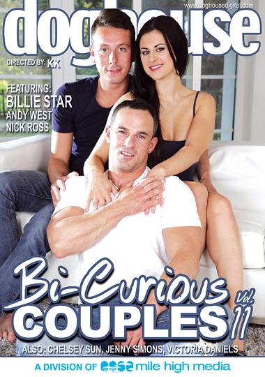 Bi-Curious Couples 11 (2015)
