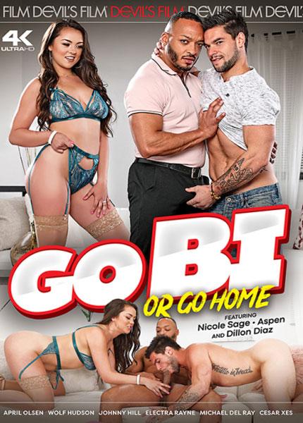 Go Bi Or Go Home (2021)