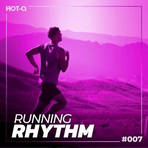 Running Rhythm 007 (2021)