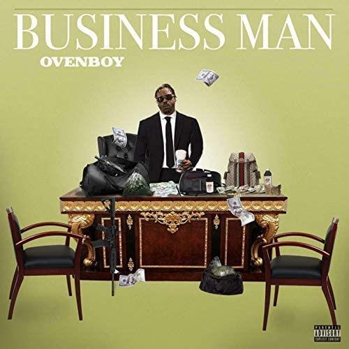 Ovenboy - Business Man (2021)