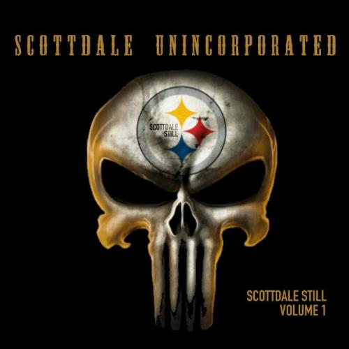 Scottdale Unincorporated - Scottdale Still, Vol. 1 (2021)