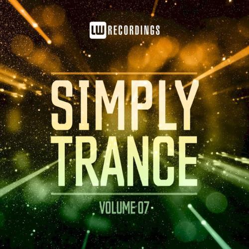 Simply Trance, Vol. 07 (2021)