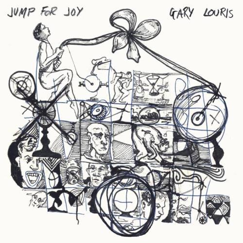 Gary Louris - Jump For Joy (2021)