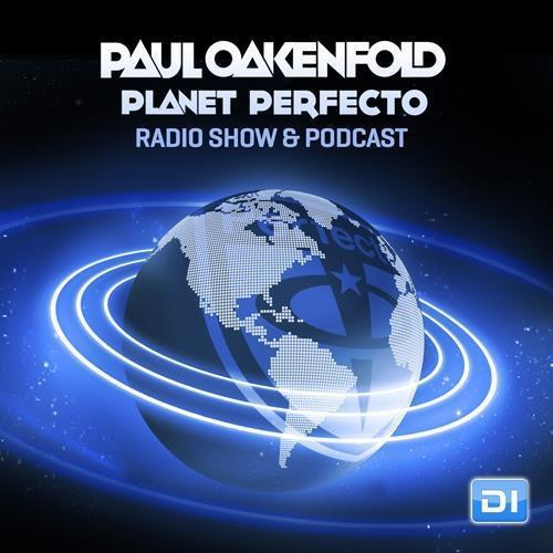 Paul Oakenfold - Planet Perfecto 553 (2021-06-05)