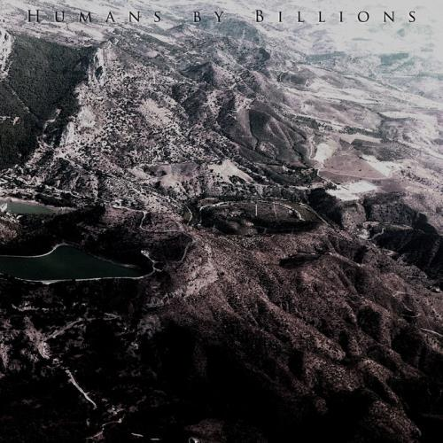 Humans By Billions - Humans By Billions (2021)