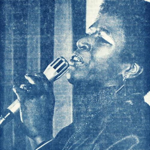 Penny Goodwin - Live At Sardino's Inn (2021)