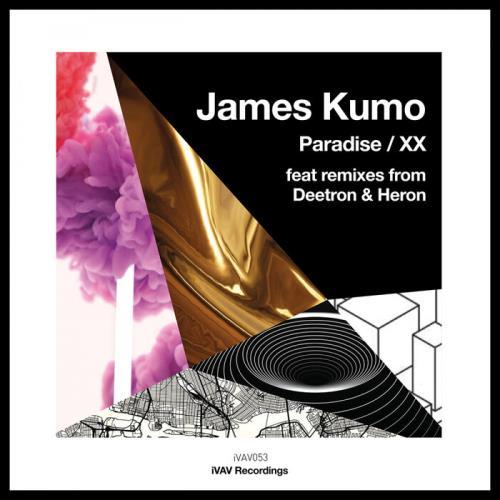 James Kumo - Paradise / XX (2021)