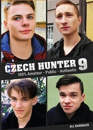 Czech Hunter 9 (2021)