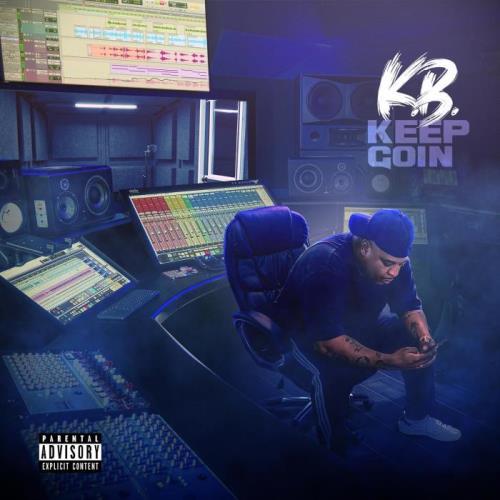 K.B. - Keep Goin' (2021)