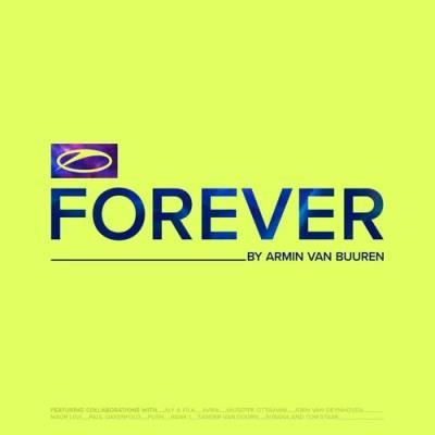 Armin van Buuren - A State Of Trance Forever (2021)