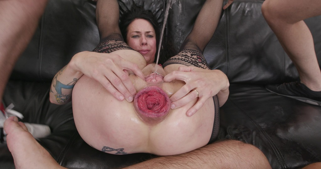 LegalPorno - Giorgio Grandi - Adeline Lafouine is Unbreakable bday party Wet #2, Anal Fisting, DAP, Monster ButtRose, Pee Drink, Squirt, Cum in Mouth GIO1907