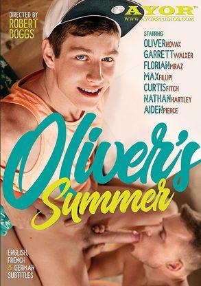 Oliver's Summer (2021)
