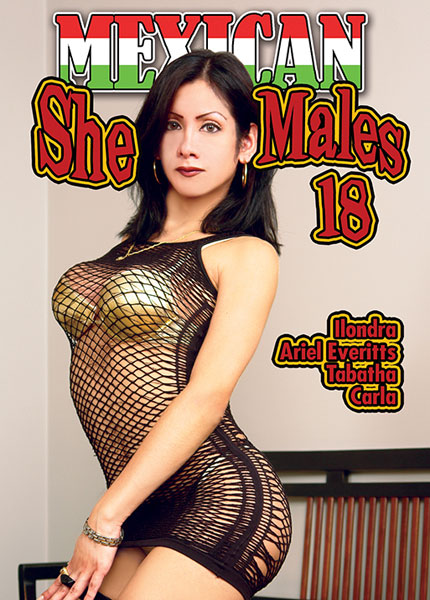 Mexican She Males 18 (2018)