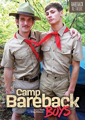 Camp Bareback Boys (2021)