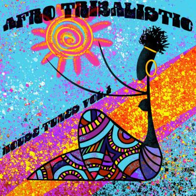 Afro Tribalistic House Tunes, Vol. 1 (2021)