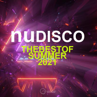 Nu Disco The Best Of Summer 2021 (2021)