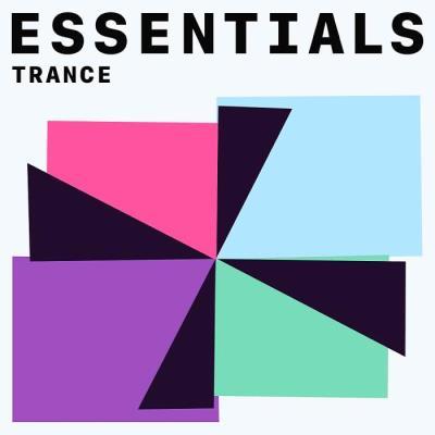 Apple Music Dance - Trance Essentials 2021 (2021)