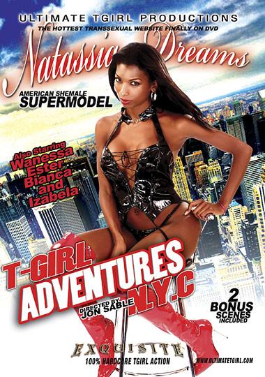 T-Girl Adventures NYC (2009)