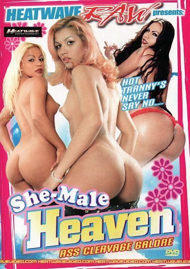 SheMale Heaven (2004)