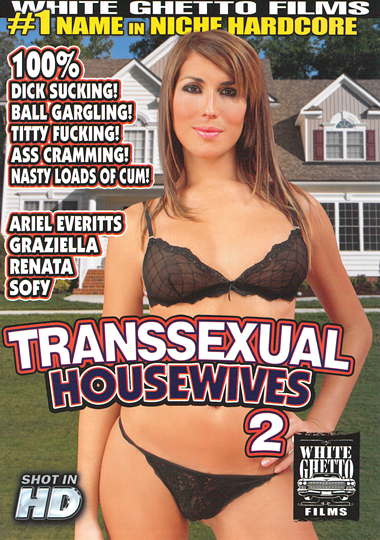 Transsexual Housewives 2 (2014)
