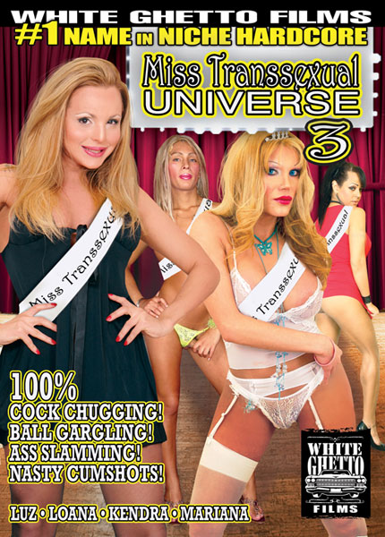 Miss Transsexual Universe 3 (2014)