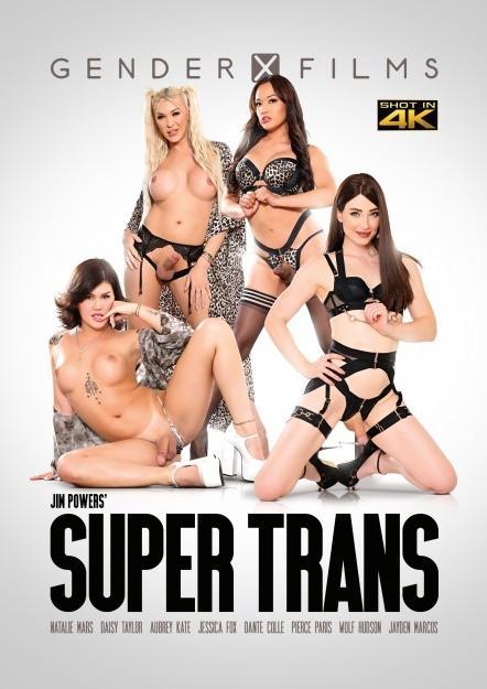 Super Trans (2021)