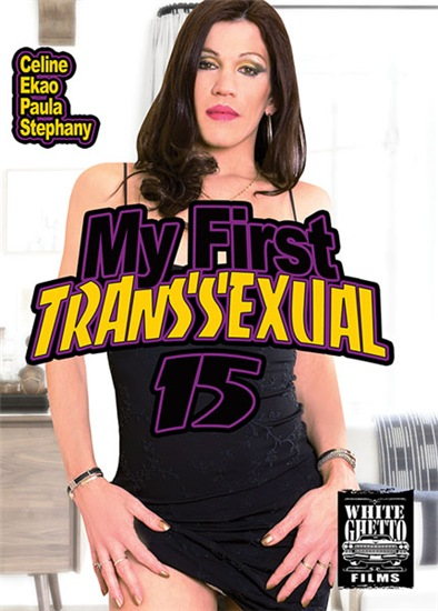 My First Transsexual 15 (2018)