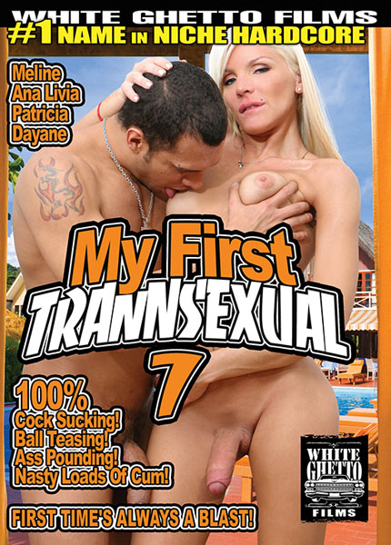 My First Transsexual 7 (2016)
