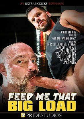 Feed Me That Big Load (2021)
