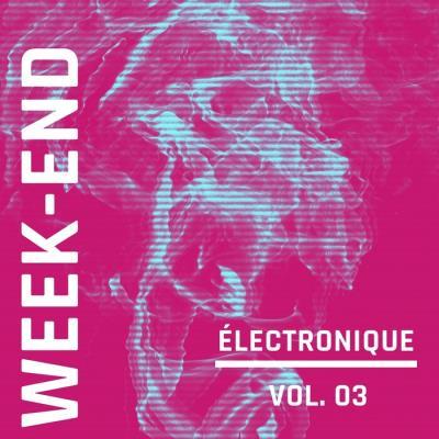 Week-End Electronique Vol. 3 (2021)