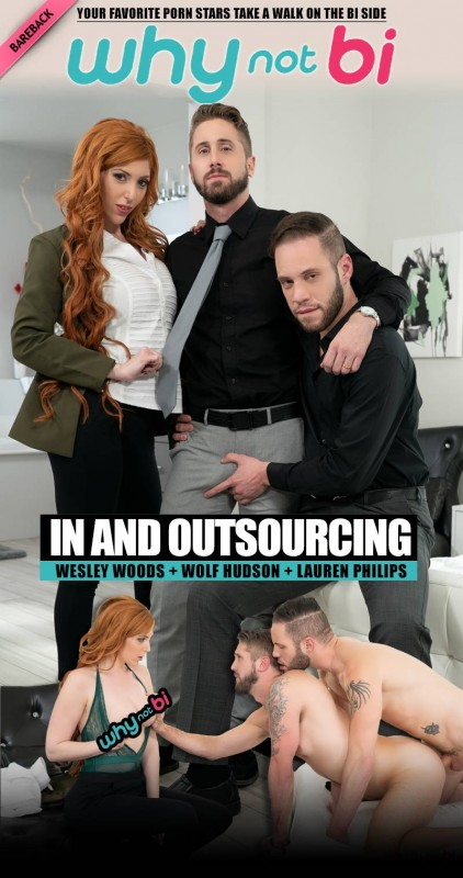 In And Outsourcing (2019)