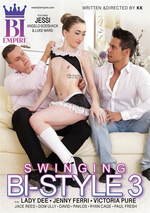 Swinging Bi-Style 3 (2021)