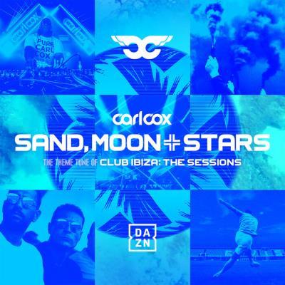 Carl Cox - Sand, Moon & Stars (Remixes) (2021)