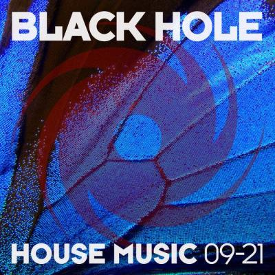 Black Hole: Black Hole House Music 09-21 (2021)