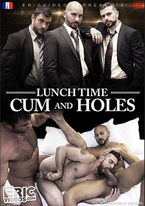 Lunch Time Cum And Holes (2021)