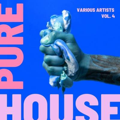 Hamburgo Rocks - Pure House, Vol. 4 (2021)