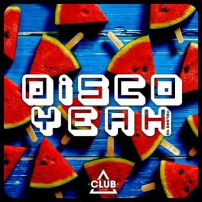 Disco Yeah! Vol 48 (2021)