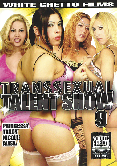 Transsexual Talent Show 9 (2017)