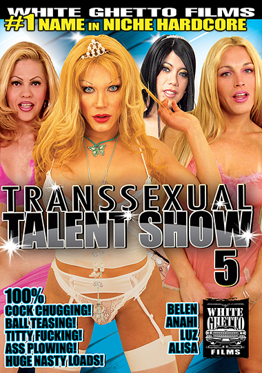 Transsexual Talent Show 5 (2016)