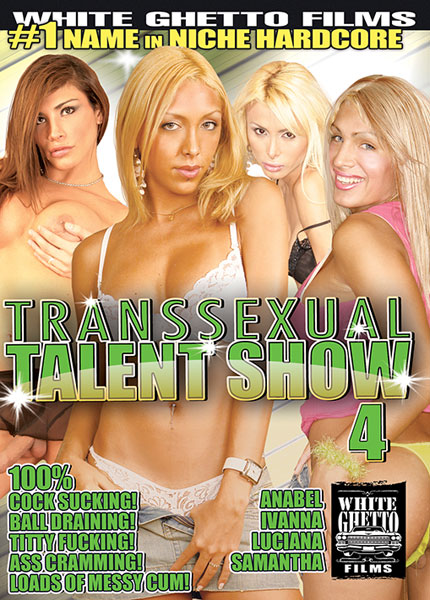 Transsexual Talent Show 4 (2015)