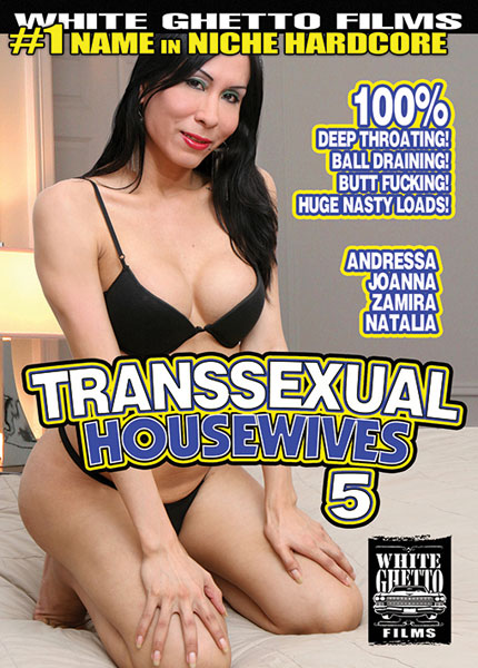 Transsexual Housewives 5 (2015)