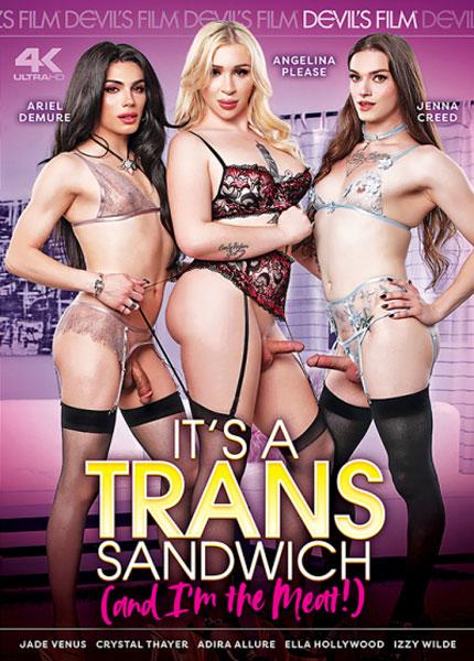 It's A Trans Sandwich (2021)
