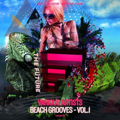 Beach Grooves Vol 1 (2021)